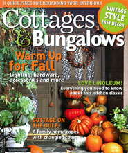 Cottages Bungalows October 2010
