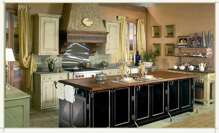 Jack arnold for Bentwood kitchen cabinets